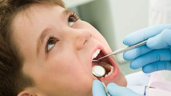 Pediatric and Preventive Dentistry